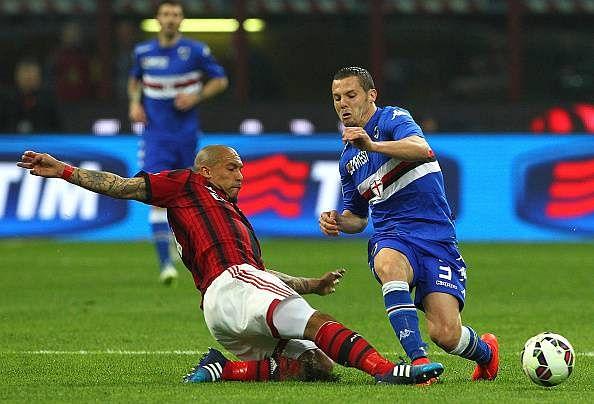 Nigel de Jong free agent