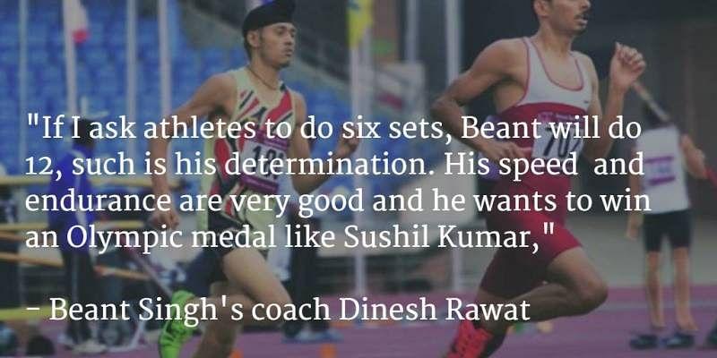 Beant Singh Quote