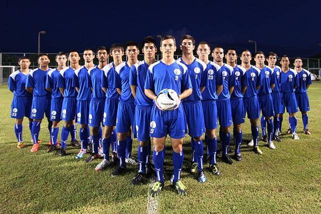 The Guam national team
