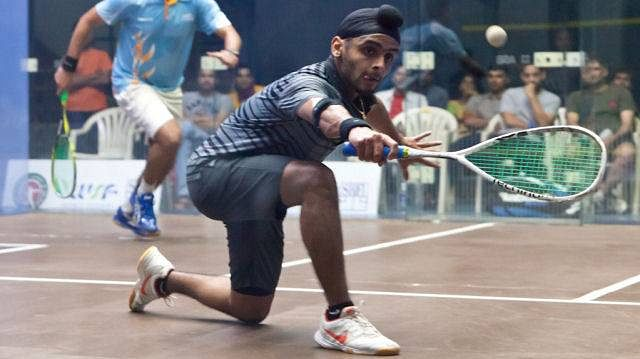 Image result for Harinder Pal Sandhu sportskeeda