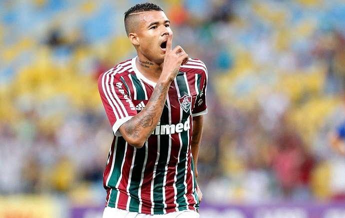 Robert Kennedy Brazil Chelsea