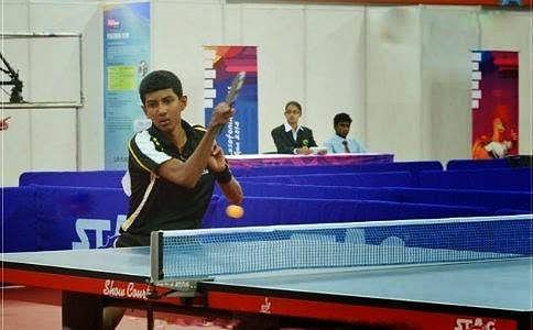Udaya Ranasinghe