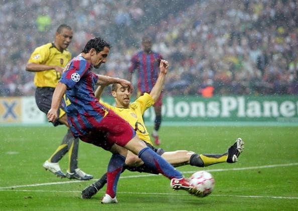 Belletti Barcelona Messi Neymar
