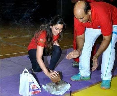 dabang delhi pro kabaddi