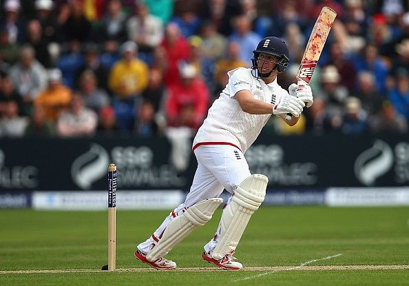 Gary Ballance Yorkshire Cricket