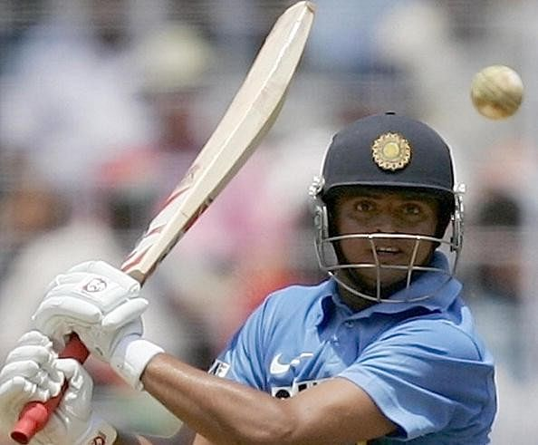 Suresh Raina England 2006