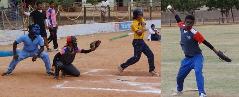 The Senior South Zone National Softball Championship 2015: A round up from Anantapur