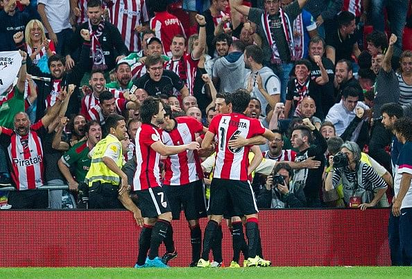 Athletic Bilbao 4-0 FC Barcelona: Five talking points