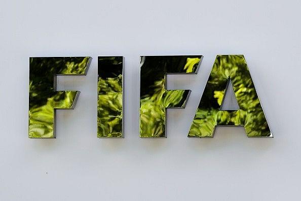 FIFA Football.