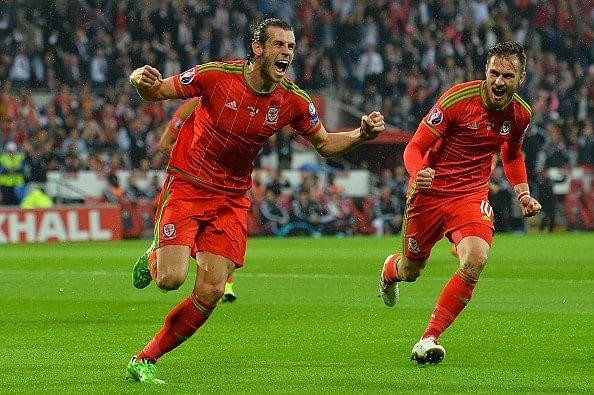 Wales FIFA ranking