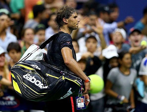 Nadal US Open Loss
