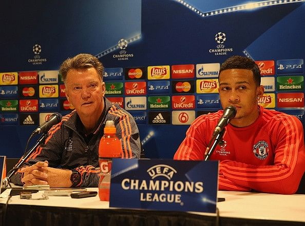 PSV Eindhoven Vs Manchester United Preview Match Time