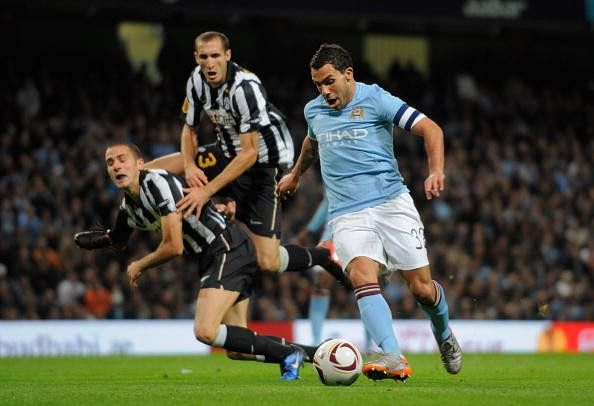 Manchester City Vs Juventus Preview Match Time Live Telecast Prediction