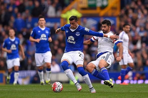Player Ratings: Everton 3-1 Chelsea
