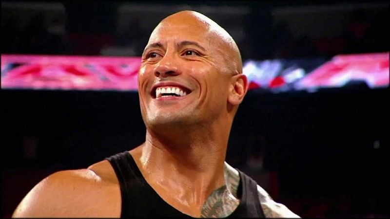 Dwayne Johnson's impact on entertainment is as massive as his ring name