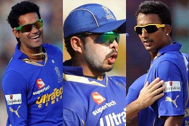 Sreesanth IPL