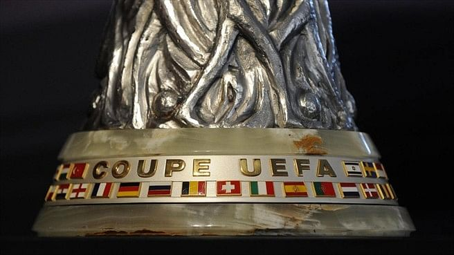 uefa cup europa league complete list of winners uefa cup europa league complete list