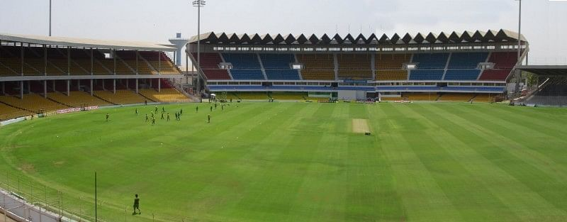 Image result for green park kanpur sportskeeda