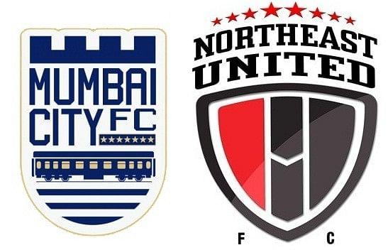 Mumbai City FC vs NorthEast United