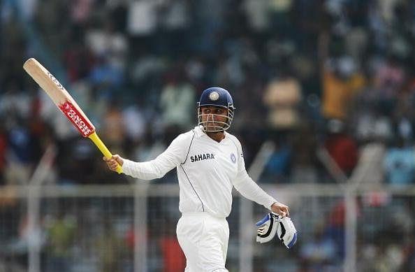 An analysis of Virender Sehwag's Test career runs