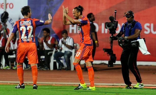 Tuncay Sanli Pune FC