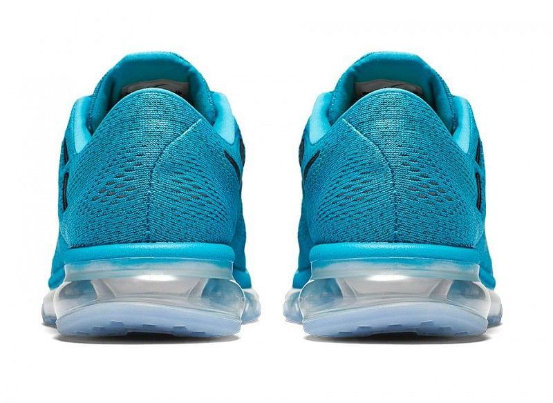 limpiar agudo microscopio  Nike Air Max 2016 Released