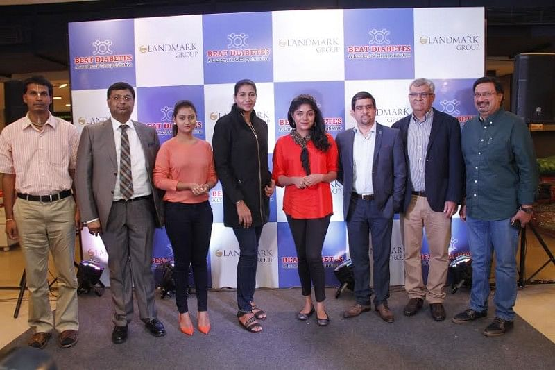 Anju Bobby George to head Kerala Sports Council - DTNext.in