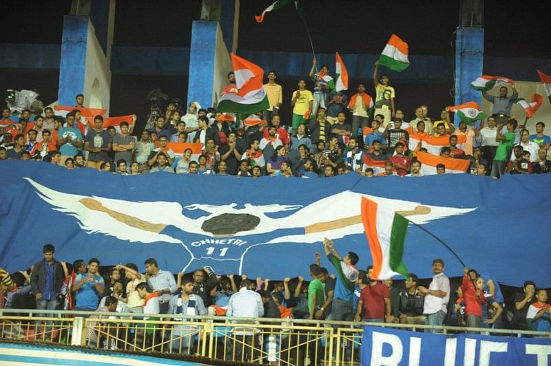 Bengaluru fans Sunil Chhetri banner.jpg
