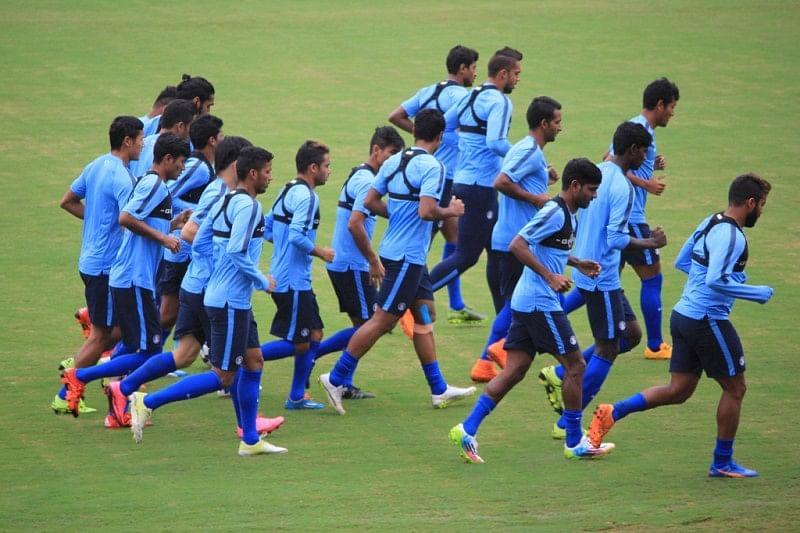 India Guam