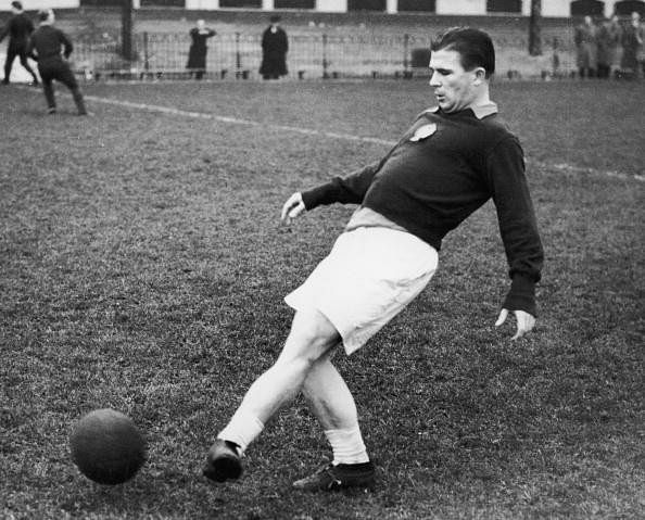 Ferenc Puskas � Hungary and Real Madrid legend of the 50s & 60s