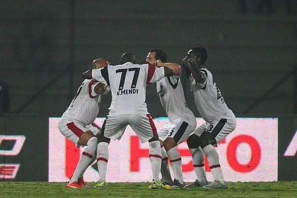 NorthEast Mumbai City FC United