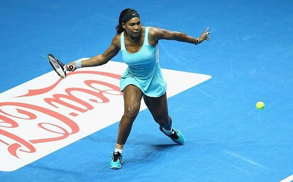 Serena Williams IPTL