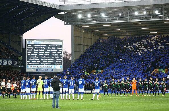 Everton Stoke