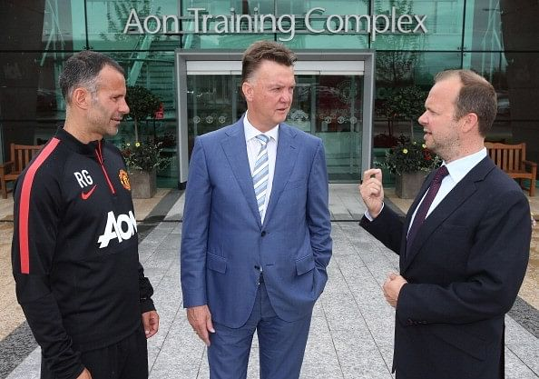 Why Manchester United Desperately Need A Director Of