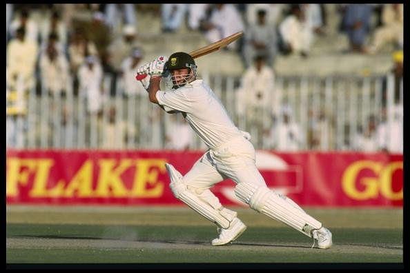 Gary Kirsten South Africa 1994