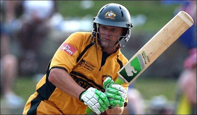 NoMatterWhat - How Adam Gilchrist revolutionised ODI Cricket with his batting