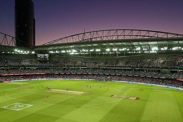 Melbourne Renegades stadium