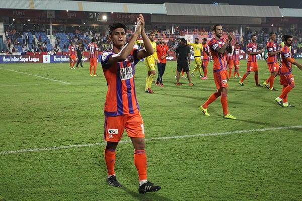 Lyghdoh FC Pune City Fans