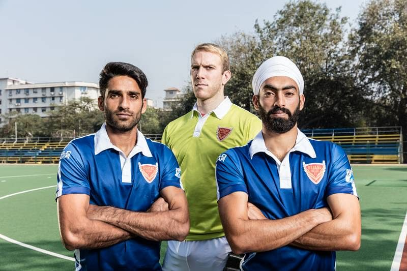 Dabang Mumbai Hockey India League