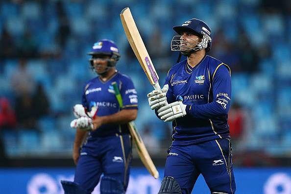 Abdul Razzaq MCL Cricket