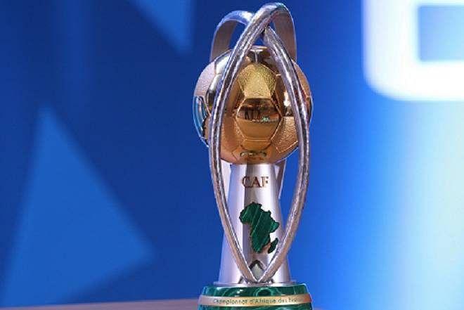 arican nations championship
