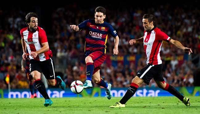 Athletic Bilbao vs Barcelona : Preview, TV Channel Info ...