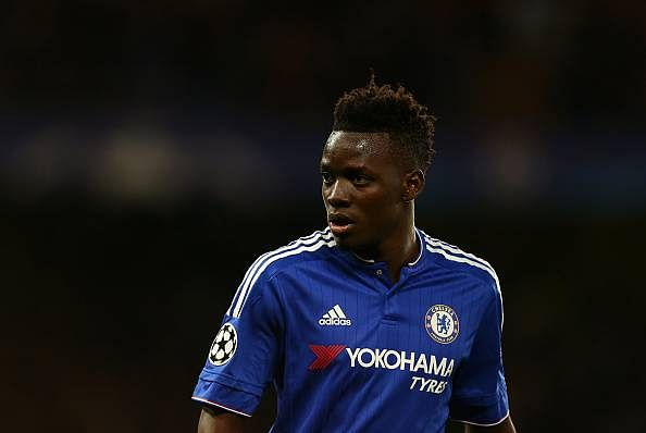 Bertrand Traore Transfer Ban Chelsea