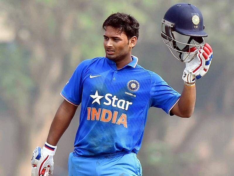 Ishan Kishan India Cricket