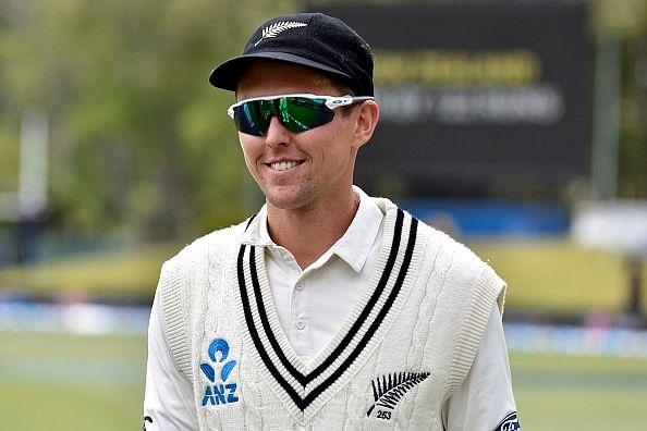 Trent Boult Test cricket
