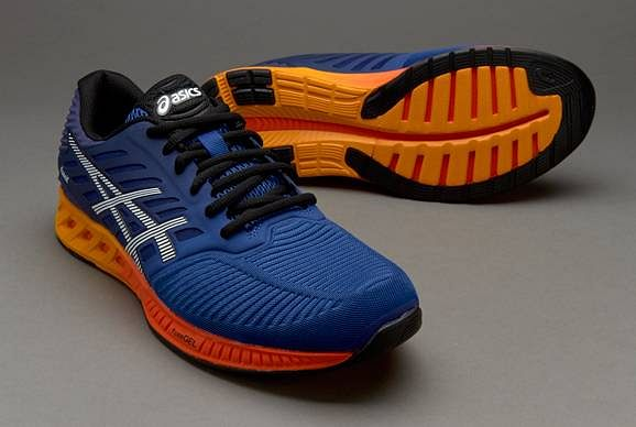 blanco como la nieve Sótano Inocencia  Asics FuzeX Review: Price, specifications and everything you need to know
