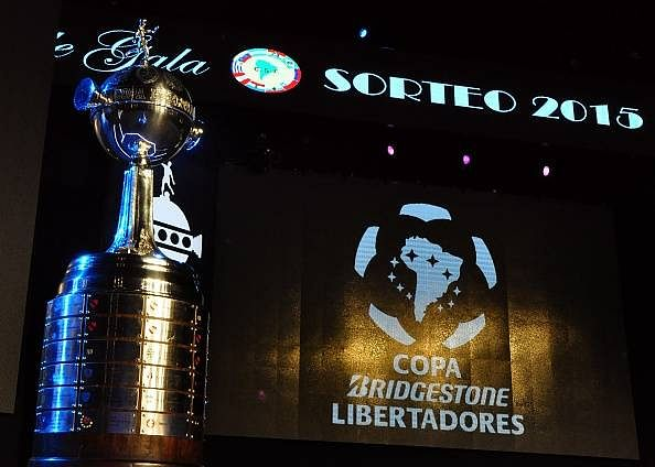 The Brazilian clubs have registered their squads for the competition