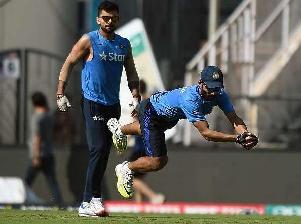 India vs New Zealand match predictions