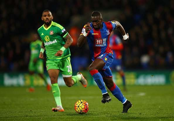 Can star man Yannick Bolasie fire Crystal Palace to safety?