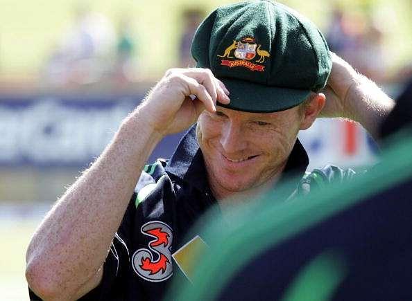 Chris Rogers Australia Cricket